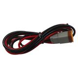 Комплект проводов с разъёмом для фар 4 светодиода ALO-AW2 фото-1