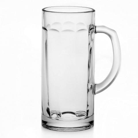 Набор бокалов для пива Pasabahce Pub 380 мл 2 пр (55109)