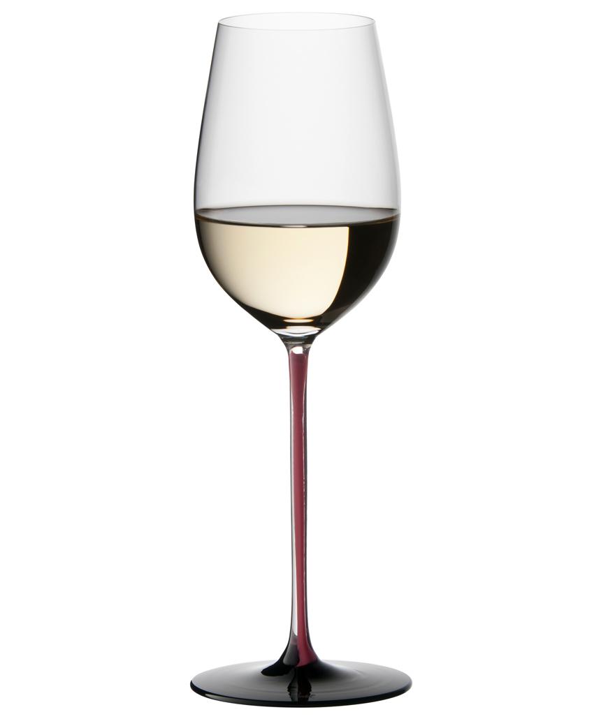 Бокал для белого вина 380мл Riedel Sommeliers R-Black Riesling Grand Cru