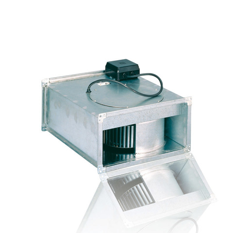 Канальный вентилятор Soler & Palau ILT/4-200 (1150м3/ч 400*200мм, 380В)