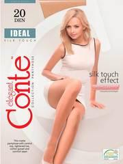 Женские колготки Ideal 20 Conte