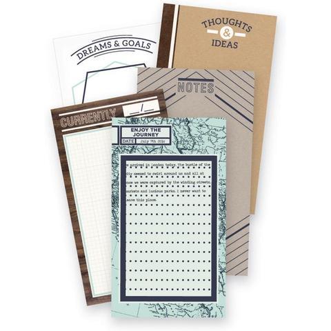 Блокнот для записи We R Typecast Notepad