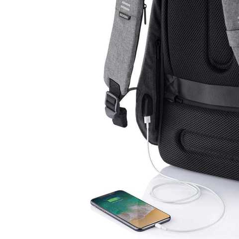 Рюкзак Bobby Backpack Hero XL by XD Design