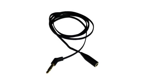 beyerdynamic Connection cables for DX series, 3-pole, flat, кабель для наушников (#914061)
