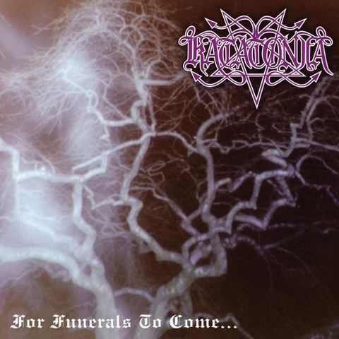 Katatonia / For Funerals To Come... (12