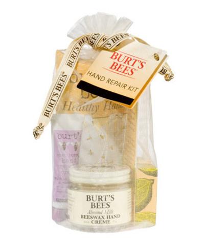 Набор-восстановление для рук, Burt's Bees