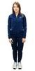 Женский спортивный костюм Asics Tracksuit Polywarp (130830 8052) синий