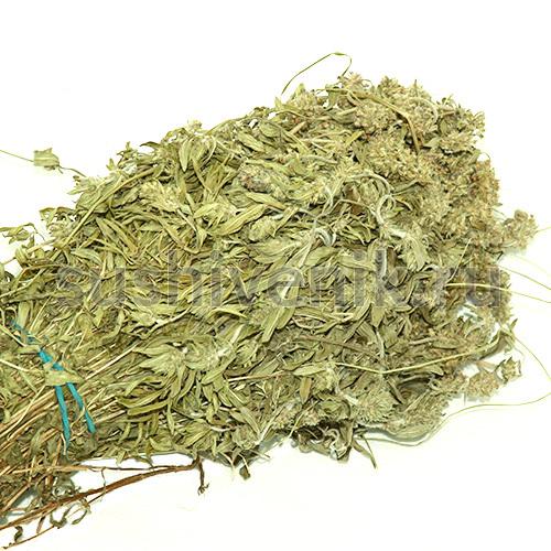 Чабрец (травяной веник)