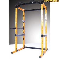 Силовая рама Powertec WB-PR14, цвет желтый