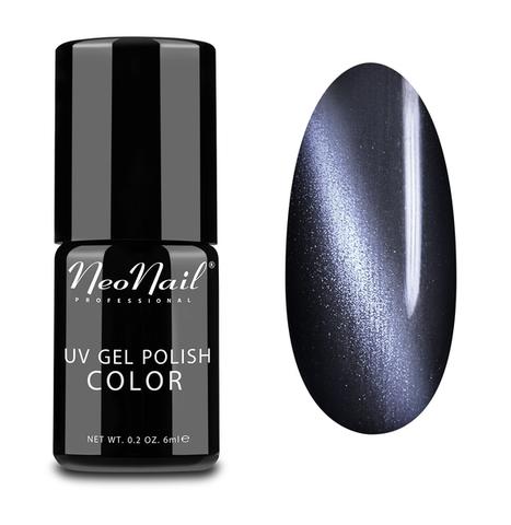 NeoNail Гель-лак UV 6ml Кошачий глаз Balinese №5084-1 РА
