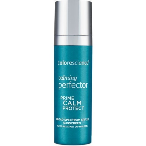 Colorescience Успокаивающий крем-перфектор SPF 20 Calming Perfector