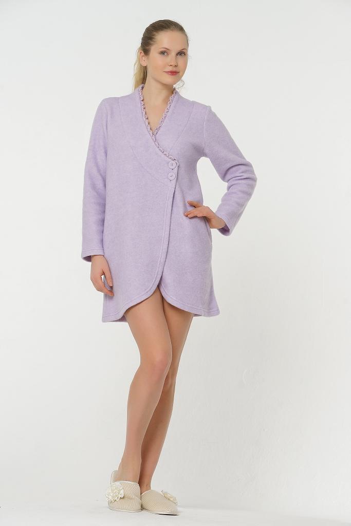 Оригинальный женский халат B&B (Женские халаты)