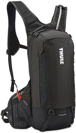 Спортивные рюкзаки Thule Рюкзак велосипедный с питьевой системой Thule Rail Bike Hydration 12L 3.jpg