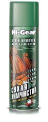 «Сухая химчистка» STAIN REMOVER ODOR ELIMINATOR DRY CLEAN