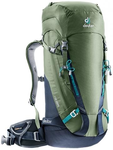 рюкзак для скитура Deuter Guide 35