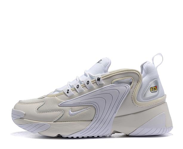 Кроссовки Nike Zoom 2K  White  купить в онлайн магазине с бесплатной ... ba828749b35