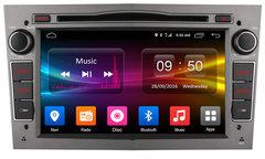 Штатная магнитола на Android 6.0 для Opel Zafira 05+ Ownice C500 S7993G-G