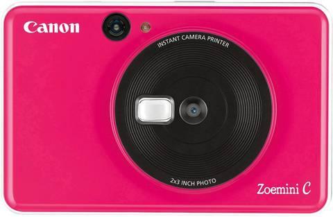 Камера моментальной печати CANON Zoemini C