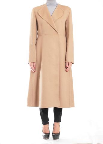 Пальто из шерсти и кашемира MARNI