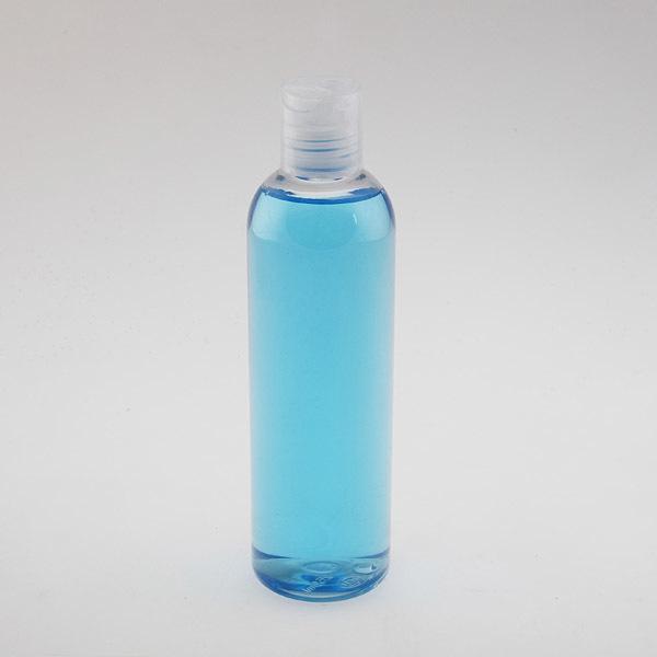 Бутылка с крышкой диск-топ
