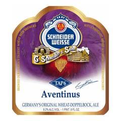 Пиво Schneider Weisse TAP 6 Unser Aventinus