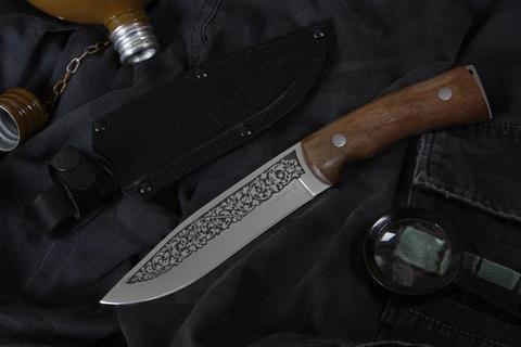Охотничий нож Стрепет-2