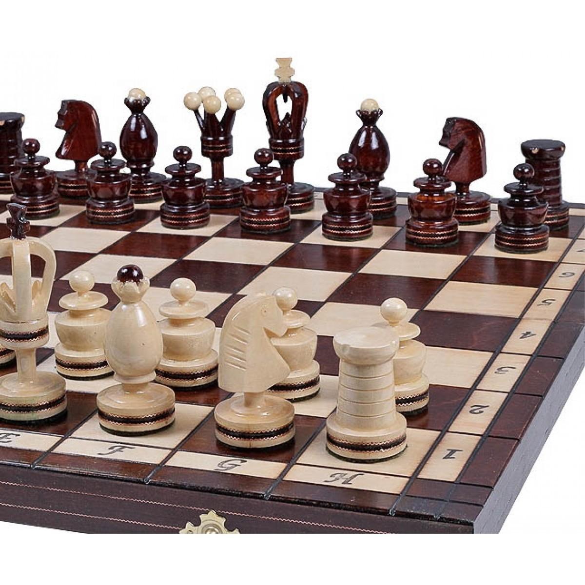 шахматы купить деревянные красивые