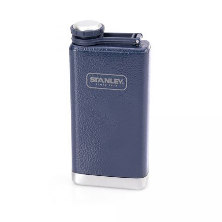 Фляга Stanley Adventure (0.23 литра) темно-синяя