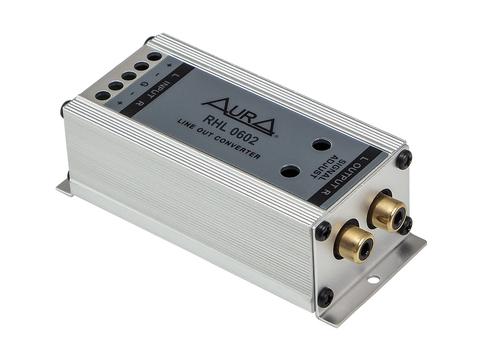 Преобразователь высокого уровня AurA RHL-0602