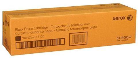 Барабан черный XEROX 013R00657 для WC 7120/7125/7220/7225. Ресурс 67000 страниц