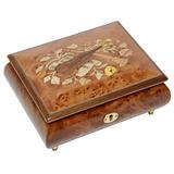 Шкатулка для ювелирных украшений, арт. AW-01-012 от Artwood, Италия