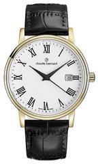мужские наручные часы Claude Bernard 53007 37J BR