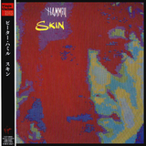 Peter Hammill / Skin (Mini LP CD)