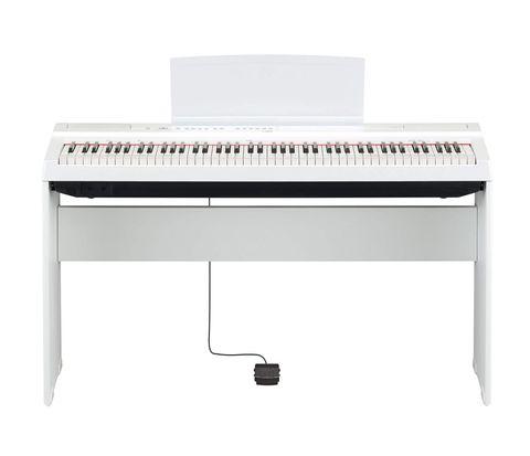 Цифровые пианино и рояли Yamaha P-125