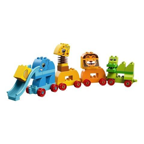 Конструктор LEGO Мой первый парад животных DUPLO My First (10863)