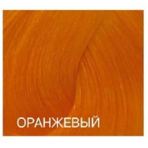 Оранжевый микстон Бутикле 100 мл краска для волос