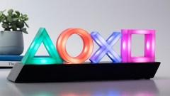 Лампа Playstation Icons Light