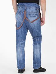 WA049 джинсы мужские