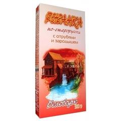 Каша Ржанка по-старорусски с отрубями и зародышем, 500 гр. (Беловодье)