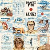 John Lennon & The Plastic Ono Band / Shaved Fish (LP)