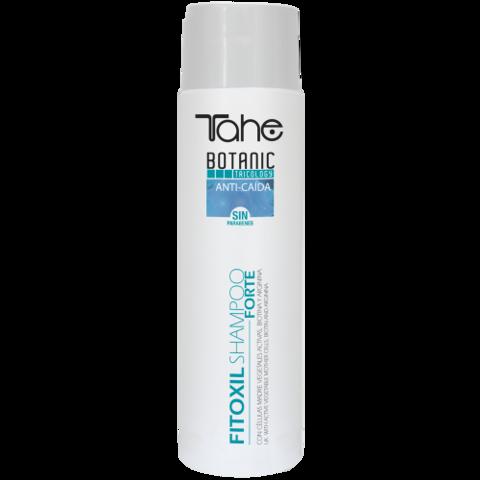 BOTANIC TRICOLOGY ANTI-CAIDA FITOXIL SHAMPOO FORTE Шампунь предотвращающий выпадение волос 300мл
