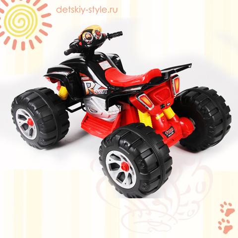"""Детский Квадроцикл River-Auto """"JS318"""""""