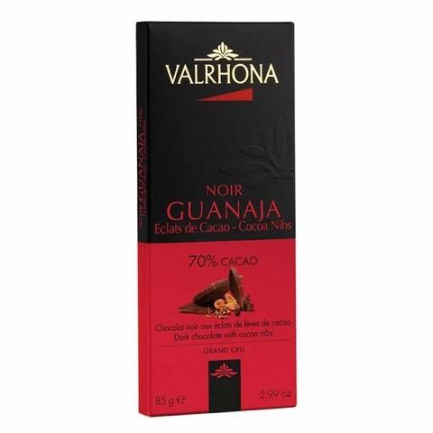 Тёмный Шоколад Valrhona Guanaja 70%