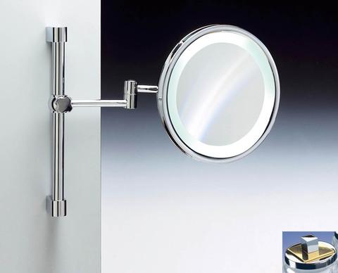 Элитное зеркало косметическое 99189CRO 3X от Windisch