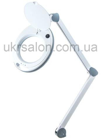 Лампа-лупа 6014 LED-3(5) с регулировкой яркости, 1-9W