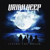 Uriah Heep / Living The Dream (RU)(CD)
