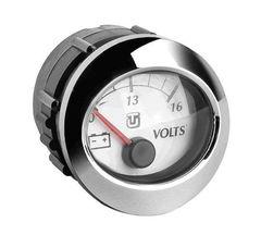 Вольтметр 10-16 вольт (CL)
