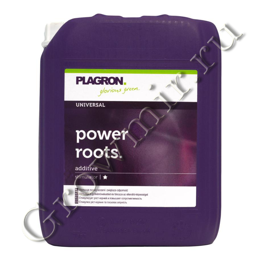 Plagron Power Roots 5 L