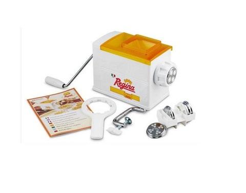 Домашний тестомес-экструдер Regina Atlas Mixing Kit. Фото