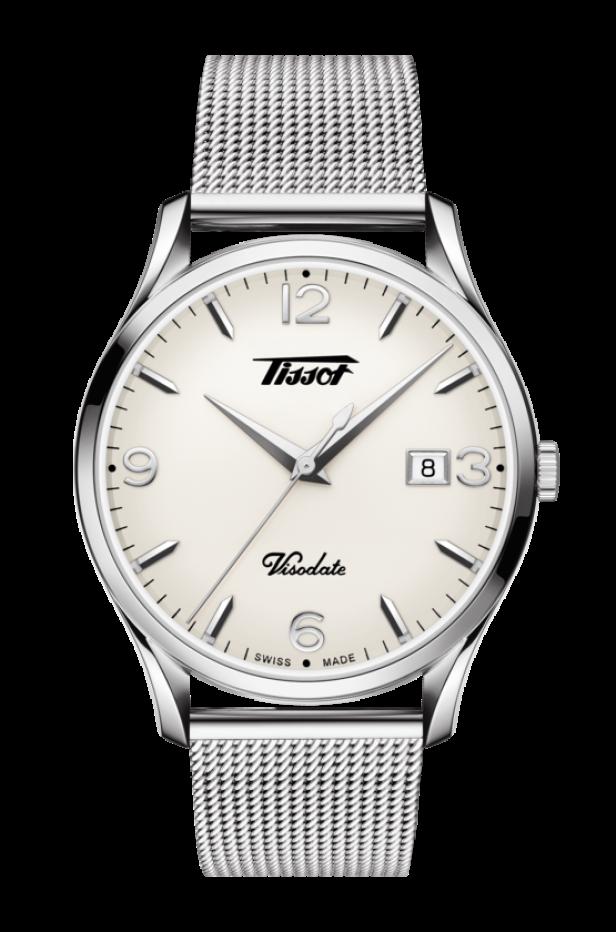 Часы мужские Tissot T118.410.11.277.00 T-Classic